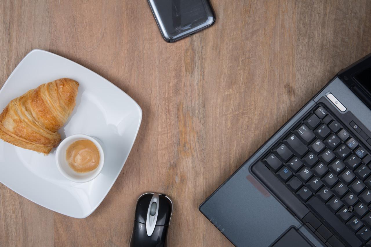 reuniones y jornadas de negocio