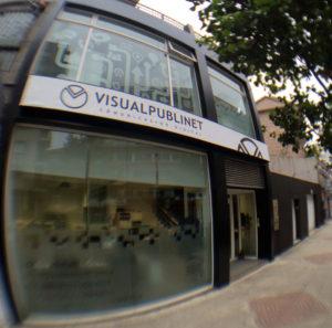 Visual Publinet Vigo