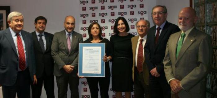 TUV Certificación Consulta y Crece